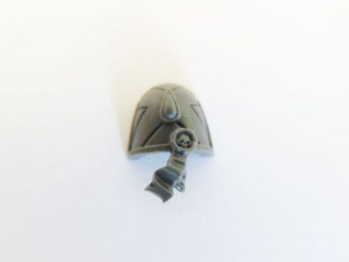 death company shoulder pad (k)
